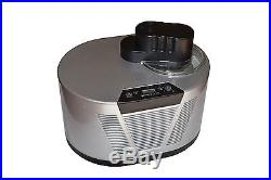 100 New Counter Top Ice Cream Machines with Compressor Bulk/Wholesale