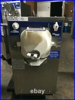 2003 Carpigiani LB100 Batch Freezer Gelato Italian Ice Sorbets Ice Cream Machine