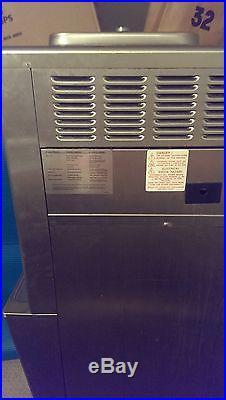 2003 Taylor Yogurt Ice Cream Machines 336-27(9photos)excellent condition