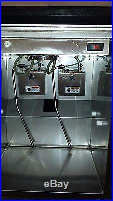 2006 Electrofreeze 30T -RMT Soft Serve Ice Cream Frozen Yogurt Machine Warranty
