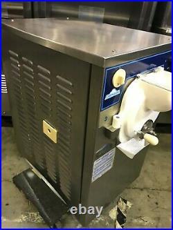 2007 Carpigiani LB100 Batch Freezer Gelato Italian Ice Sorbets Ice Cream Machine