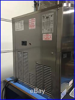2007 Taylor C709-27 Air Cooled Soft Serve Frozen Yogurt, Ice Cream Machine