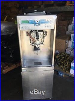 2007 Taylor Model PH61 soft serve ice cream/frozen yogurt/Shake machine
