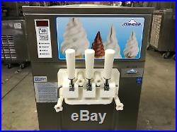 2008 Carpigiani UC 1131 /G Soft Serve Ice Cream Frozen Yogurt Machine 1Ph Air