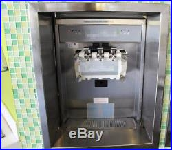 2008 TAYLOR YOGURT MACHINES 794 3 phase WATER COOLED