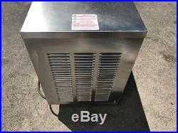 2008 Taylor 104 Batch Freezer Gelato Italian Ice Cream Machine 1ph Air 115v