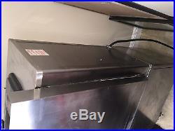2008 Taylor C707-27 Soft Serve Frozen Yogurt Ice Cream Machine + EXTRAS