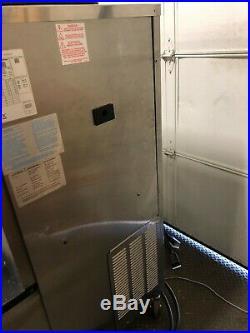 2009 Taylor C713 Frozen Yogurt Soft Serve Ice Cream Machine AIR COOLED