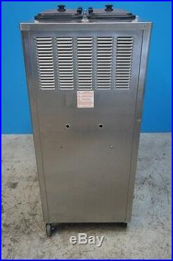 2009 Taylor Soft Serve Ice Cream Mfg In 2009 Model C713-27 Water Cooled 1 Phase