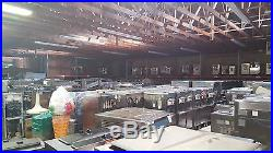 2010 Carpigiani LB502 Batch Freezer Gelato Italian Ice Cream Sorbet Machine