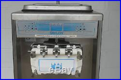 2010 Taylor 336 Soft Serve Ice Cream Machine Water Cooled 3ph