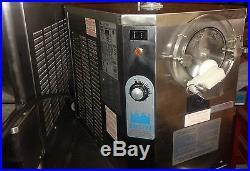 2010 Taylor 104-12 Batch Freezer Ice Cream Machine 115 Volts
