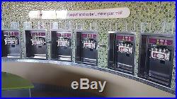 2011 TAYLOR 794 SOFT SERVE ICE CREAM MACHINE WATER COOLED 3PH