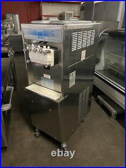 2011 Taylor 794-33 Ice Cream Yoghurt Machine