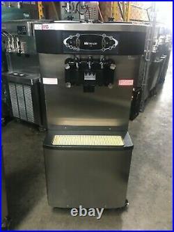 2011 Taylor C713 Soft Serve Frozen Yogurt Ice Cream Machine Warranty 1Ph Air