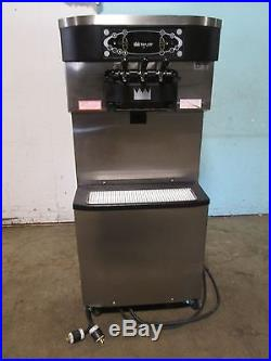 2012 Taylor C713-33 Commercial 2flavor+twist Soft-serve Ice Cream, Water Cooled