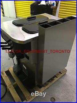 2012 Taylor 1 Phase C723-27 yogurt soft Ice Cream Machine AirCooled