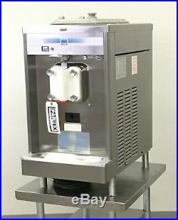 2012 Taylor 701 Soft Serve Frozen Yogurt Machine Single Phase, Air Cooled