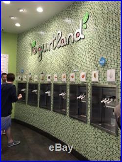 2012 Taylor 791-33 Frozen Yogurt Ice Cream Machine Soft Serve