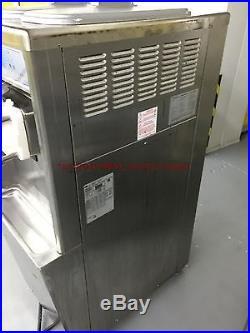 2012 Taylor 794-33 Soft Serve Frozen Yogurt Ice Cream Machine water Cooled
