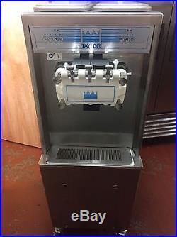 2012 Taylor 794 Self Serve Yogurt Machine- Air Cooled- 8 Available Machines