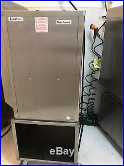 2012 Taylor C713-27 Yogurt Ice Cream Machines 1-Phase AIR COOLED