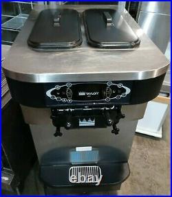 2012 Taylor C723-33 Soft Serve Frozen Yogurt Ice Cream Machine