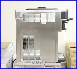 2012 Taylor C723 Soft Serve Frozen Yogurt Machine 3 Phase, Air Cooled