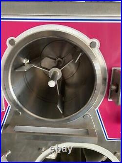 2013 Coldelite Compacta 3003 Batch Freezer Pasteurizer Combo