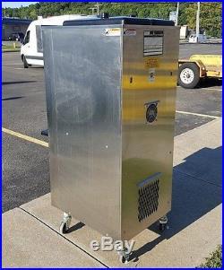 2014 Electro Freeze SLX400E-137 Soft Serve Frozen Yogurt Machine, Perfect Cond