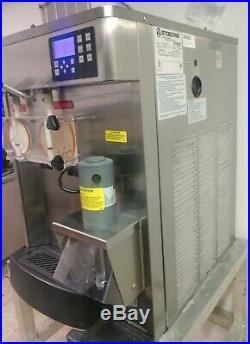 2014 Stoelting Frozen Yogurt/soft serve ice cream Machine Counter top air cooled