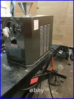 2014 Taylor 104 Batch Freezer Gelato Italian Ice Cream Machine 1ph Air