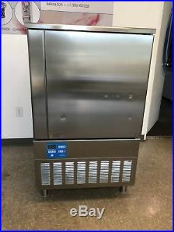 2015 Carpigiani Nordika NK200 Blast Freezer