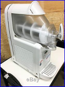 2015 Ugolini PreGel MiniGel 1 Countertop Soft Serve Ice Cream Yogurt Machine