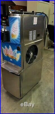 2015 taylor c707-27 Soft Ice Cream Machine, like new