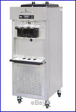 2016 ElectroFreeze Soft Serve Machine Ice Cream Frozen Yoghurt Machine