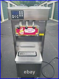 2016 Stoelting F231 Single Phase, Air cooled Soft Serve Machine