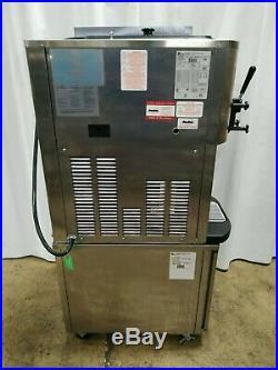 2018 Taylor C707-27 Single Flavor Ice Cream Machine