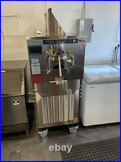 2021 Emery Thompson Batch Freezer 24 NW Water Cooled 24 Quart PRISTINE