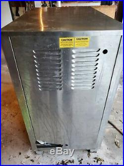 24 Qt Emery Thompson Batch Freezer