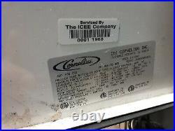 2 Cornelius H. D. 2 Flavors Digital Carbonated Frozen Beverage/slushy Machines