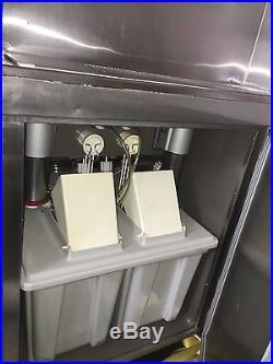 2- Taylor Frozen Yogurt Machines