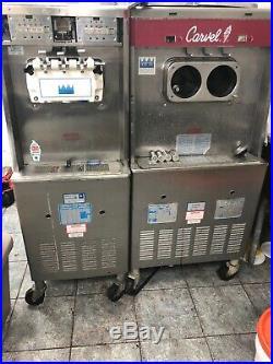 2-taylor ice cream machine parts