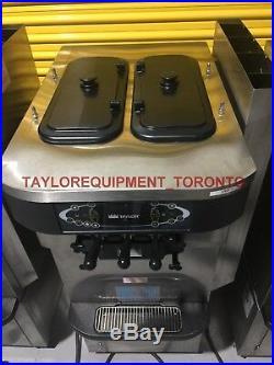 3 AIR COOLED 2016 Taylor C723-33 Frozen yogurt Soft Serve Ice Cream Machine