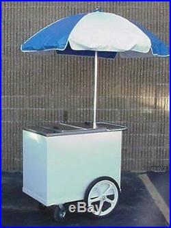 515 ice cream cart