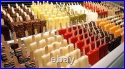 5,000 Popsicles per Hr. Popsicle Machine