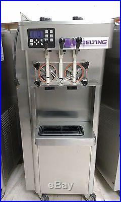 5 Stoelting F231 Air Cooled Yogurt/Froyo/Ice Cream Machine