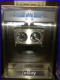 6x 2013 Model Taylor 794 Air Cooled Soft Serve Ice Cream Frozen Yogurt Machine