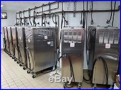 8x Taylor 794/33 Water-cooled Soft Serve, Frozen Yogurt, Ice Cream Machine 2008