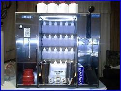 Astro Blender 24 Flavor Wadden Ice Cream System (Soft Serve and Slush Flavoring)